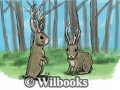 Jackalopes All Around