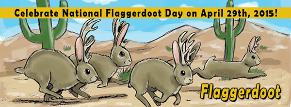 National Flaggerdoot Day